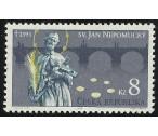 Česká republika ** - Svatý Jan Nepomucký 1993