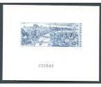 PT19Aa modrý, číslovaný