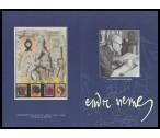 Česká republika NL ** - Umění - Endre Nemes 1996