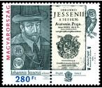 Maďarsko ** - Jan Jesenský 2016