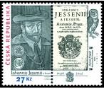 Česká republika ** - Jan Jesenský 2016