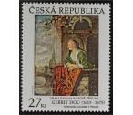 Česká republika ** - Gerrit Dou 2016