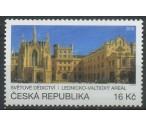 Česká republika ** - Světové dědictví UNESCO - Lednicko-valtický areál 2016