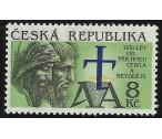 Česká republika ** - Cyril a Metoděj 1993
