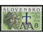 Slovensko ** - Cyril a Metoděj 1993