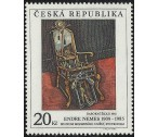 Česká republika ** - Umění - Endre Nemes 1996