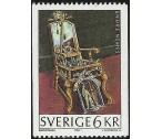 Švédsko ** - Umění - Endre Nemes 1996