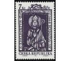Česká republika ** - 1000. výročí smrti sv. Vojtěcha 1997