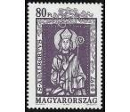 Maďarsko ** - 1000. výročí smrti sv. Vojtěcha 1997