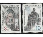 Česká republika ** - Židovské památky v Praze 1997
