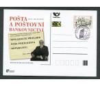 (o) PM 88 Pošta a poštovní bankovnictví