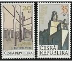 Česká republika ** - Palác Stoclet v Bruselu 2007