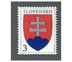2 Malý státní znak (1993)