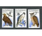 34-36  Ochrana přírody - Draví ptáci