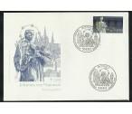 Německo FDC ** - Svatý Jan Nepomucký 1993