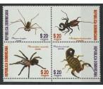 Dominikánská republika ** - krabi