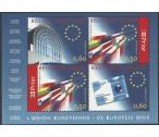 Belgie A ** - Vstup do EU 2004