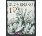 Slovensko ** - 30. výročí sametové revoluce 2019