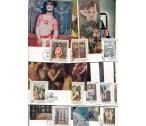 CM soubor 12 pohlednic Výtvarné umění Praga 88