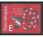 Česká republika ** - Visegrádská skupina 2021