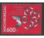 Maďarsko ** - Visegrádská skupina 2021