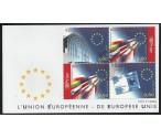 Belgie FDC ** - Vstup do EU 2004