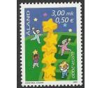 Alandy ** - Europa CEPT 2000