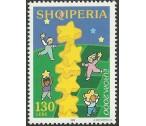 Albánie ** - Europa CEPT 2000