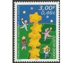 Andorra Fr. ** - Europa CEPT 2000