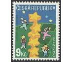 Česká republika ** - Europa CEPT 2000