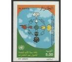 Alžírsko neperforované ** - Dialog mezi civilizacemi 2001