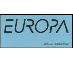 Chorvatská Bosna a Hercegovina ZS ** - Europa CEPT 2000