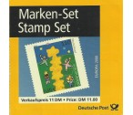 Německo samolepící ZS ** - Europa CEPT 2000