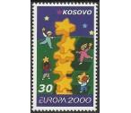 Kosovo ** - Europa CEPT 2000