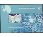 A.A.T. (Austrálie) A ** - Ochrana polárních krajů a ledovců 2009