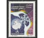 Alžírsko ** - Ochrana polárních krajů a ledovců 2009