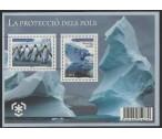 Andorra (Fr.) A ** - Ochrana polárních krajů a ledovců 2009