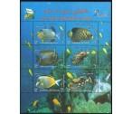 Írán A ** - mořské ryby