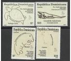 Dominikánská republika ** - zvířata