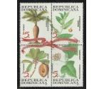Dominikánská republika ** - rostliny 1999