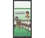 Brunei ** - Palácová stráž