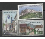 Slovensko ** - Památky UNESCO