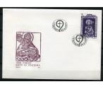 Česká republika FDC ** - 1000. výročí smrti sv. Vojtěcha 1997