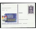 Německo CDV ** - 1000. výročí smrti sv. Vojtěcha 1997