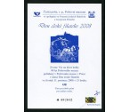 ** PPM 4  Den české filatelie 2008 - křest knihy