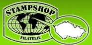 stampshop.cz - filatelie